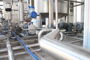 The necessity of Pipe Fabrication Process in Piping Industries